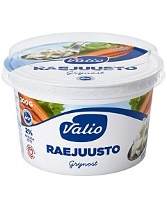 VALIO RAEJUUSTO 200G