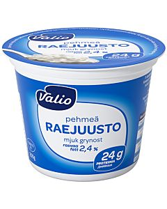 VALIO PEHMEÄ RAEJUUSTO 200G