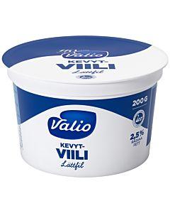 VALIO KEVYTVIILI 200G
