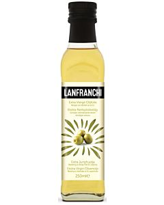 LANFRANCHI EXTRA VIRGIN  OLIIVIÖLJY 250ML