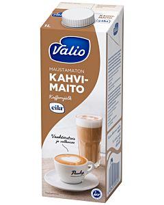 VALIO KAHVIMAITO LAKTOOSITON 1L UHT