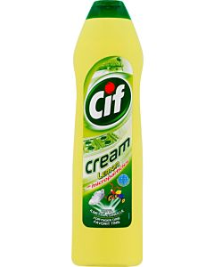 CIF CREAM SITRUUNA 500ML