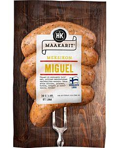 HK MAAKARIT MEKSIKON MIGUEL 260G