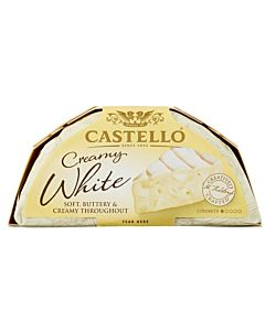 CASTELLO WHITE 150G