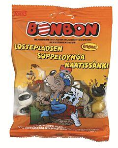 BONBON KAATISSÄKKI 170G MAKEISSEKOITUS