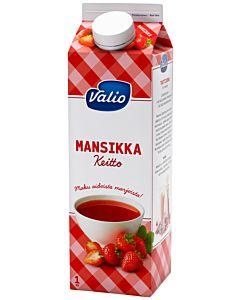 VALIO MANSIKKAKEITTO 1KG