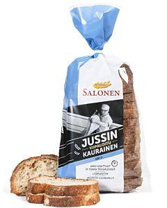 SALONEN JUSSIN VIIPALOITU KAURAINEN 400G