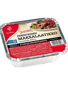 SAARIOINEN MAKSALAATIKKO 400G