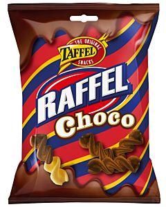 TAFFEL RAFFEL CHOCO 90G