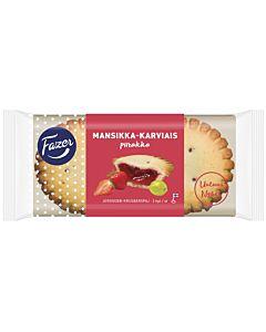 FAZER MANSIKKA-KARVIAISPIIRAKKA 2KPL/140G