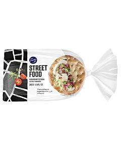 FAZER STREET FOOD KAURARIESKA 8KPL/360G
