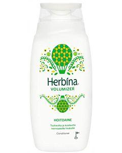 HERBINA 200ML HOITOAINE VOLYMIZER
