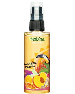 HERBINA 100ML PARADISE PASSION BODY MIST