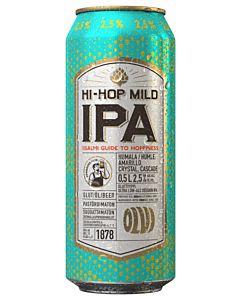 OLVI HI-HOP MILD IPA 2,5% 0,5L