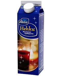 VALIO HEHKU MAUSTEINEN RYPÄLEJUOMA 1L