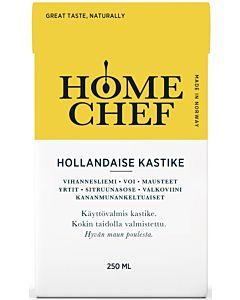 HOME CHEF HOLLANDAISEKASTIKE 250ML