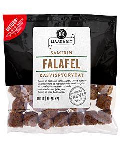 HK MAAKARIT SAMIRIN FALAFEL KASVISPYÖRYKÄT 200G