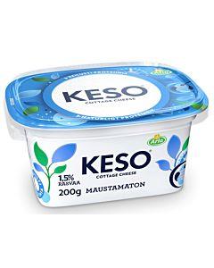 ARLA KESO MAUSTAMATON RAEJUUSTO 1,5% 200G