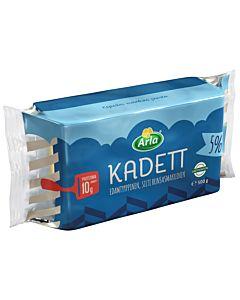 ARLA KADETT 5% 500G JUUSTO