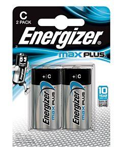 ENERGIZER MAX PLUS C PARISTO 2KPL