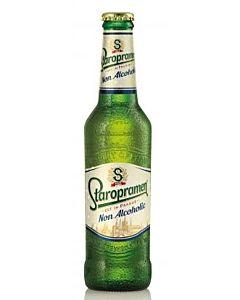 STRAROPRAMEN ALKOHOLITON OLUT 0,5% 0,33L