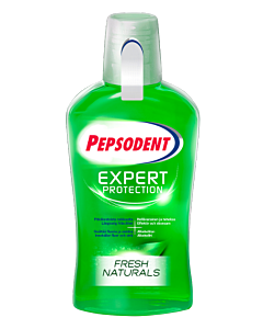 PEPSODENT 500ML EXPERT PROTECTION FRESH SUUVESI