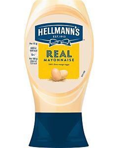 HELLMANN'S REAL MAJONEESI 225G