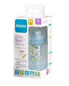 AINU MAM EASY START TUTTIPULLO 160ML ANTI-COLIC