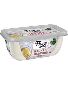 FLORA & VOI MAUKAS MERISUOLA 70% 400G