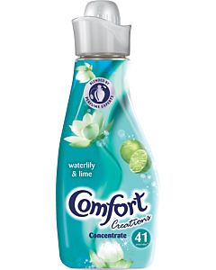COMFORT 750ML CREATIONS WATER LILY & LIME HUUHTELUAINE