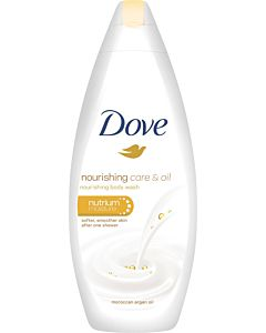 DOVE 250ML NOURISHING OIL SUIHKUSAIPPUA