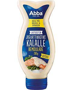 ABBA 280G REMOULADE JOGURTTIKASTIKE KALALLE