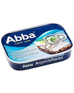 ABBA ANJOVISFILE 125/81G