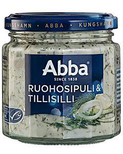 ABBA RUOHOSIPULI JA TILLISILLI MSC 210G