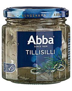 ABBA TILLISILLI MSC 240/120G