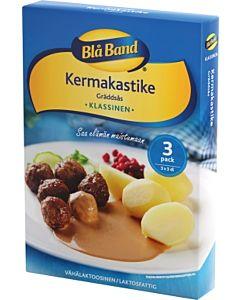 BLÅ BAND KERMAKASTIKE SÄÄSTÖPAKKAUS 3X23G