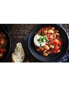Resepti-Chili con carne