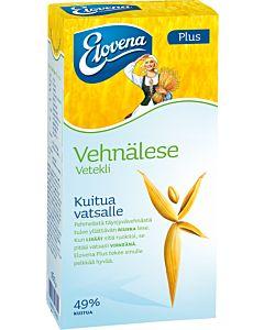 ELOVENA PLUS VEHNÄLESE 160G