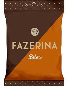 FAZER FAZERINA BITES 130G