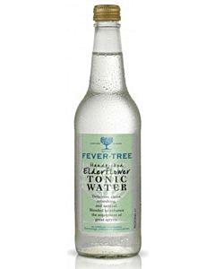FEVER TREE ELDERFLOWER TONIC 200ML