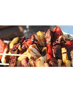 Resepti-Härkis®-grillivartaat