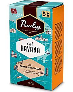PAULIG CAFE HAVANA 450G JAUHETTU KAHVI