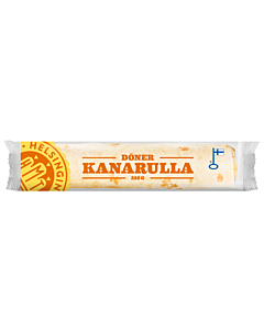 HELSINGIN DÖNER KANARULLA 250G