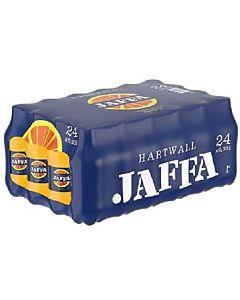 HARTWALL JAFFA APPELSIINI 0,33L KMP 24-PACK