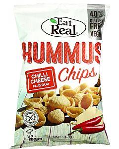 EAT REAL KIKHERNE SIPSIT CHILI-JUUSTO 135G GLUTEENITON