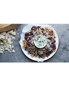 Resepti-Juuressipsit Parmigiano Reggianon kera