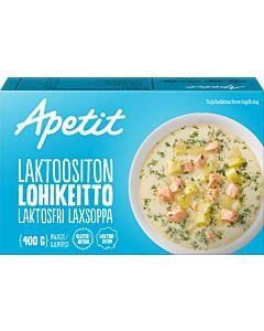 PAKASTE APETIT LOHIKEITTO 400G LAKTOOSITON