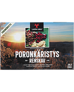 LAPINLIHA PORONKÄRISTYS 240G