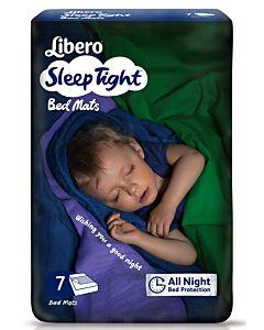 LIBERO SLEEPTIGHT SÄNGYNSUOJA 7KPL