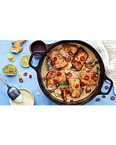 Resepti-Inkivääri-lime-tofupata
